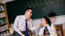【真人真事】中學暗戀卻無疾而終 失散多年後重遇Kathleen:香港有800萬人,偏偏遇上Ian