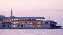 瀨戶內海小型海上酒店!感受不一樣的日式船上假期