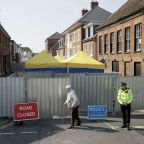 Over 400 items found in UK nerve agent poison probe