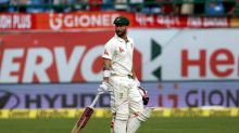 Matthew Wade credits India for being on top on Day 1 despite Smith's ton