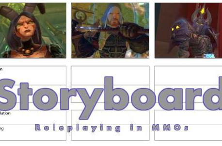 Storyboard: That was a poor decision