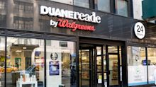 Black man accuses Duane Reade of racial profiling
