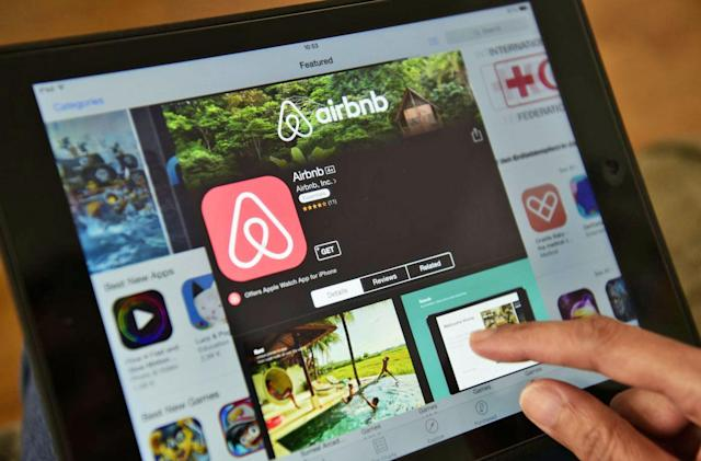 Berlin bans renting whole apartments through Airbnb