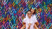 Auston Lam to marry Tammy Ou Yang at the end of the year