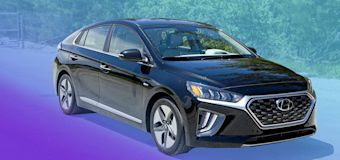 MotorTech presenta: Hyundai Ioniq, un moderno híbrido urbano