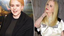 Nicole Kidman destrozada: su hija se une a la Cienciología