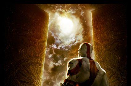 God of War: Chains of Olympus fully revealed