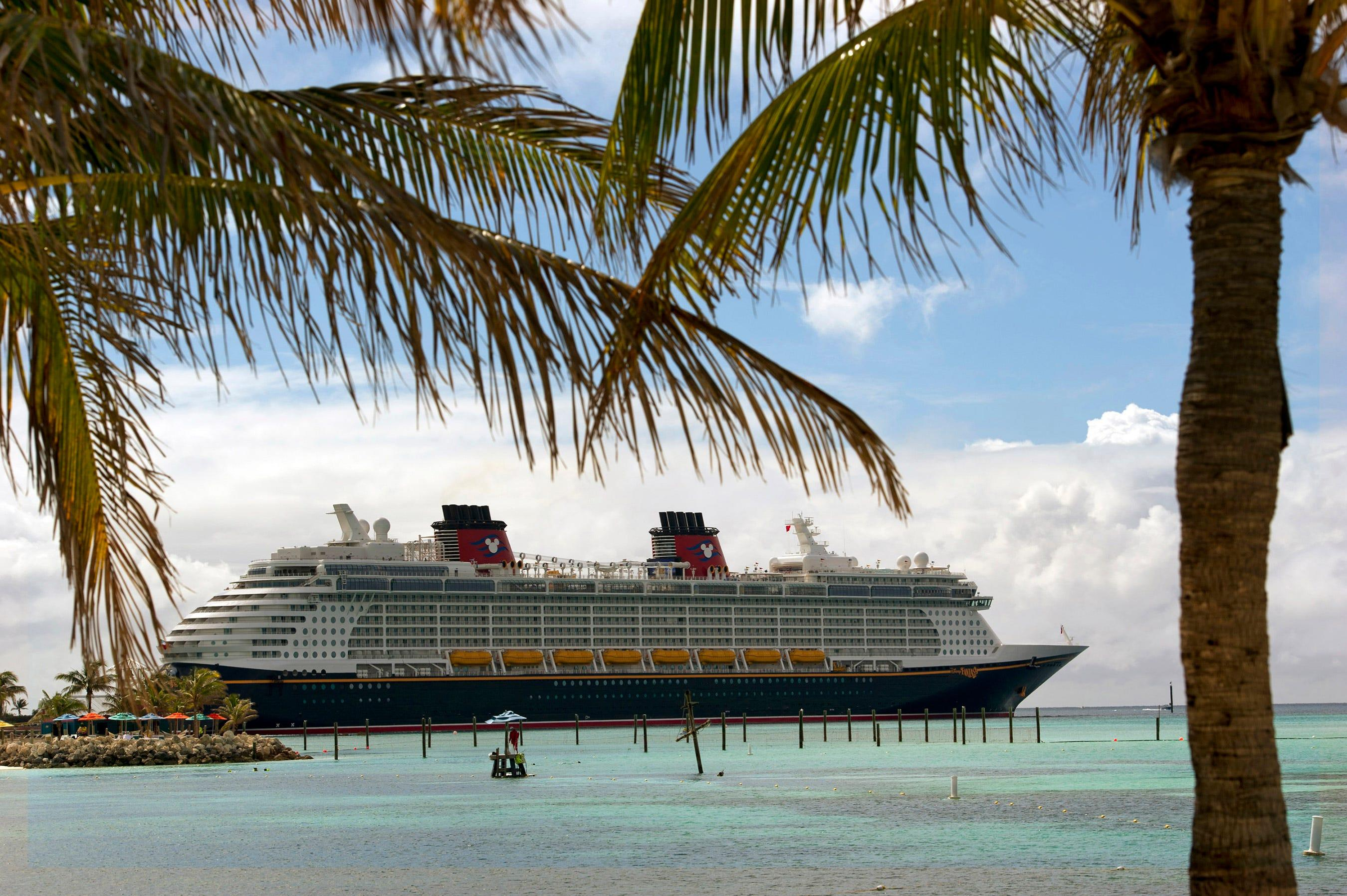 Disney Cruise Line named 'world's best' by Travel + Leisure readers