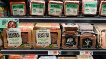 Beyond Meat, Tyson's Raised & Rooted and other plant-based foods are officially mainstream