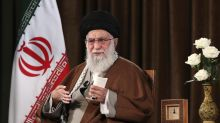 Iran Leader Refuses U.S. Help to Fight COVID-19, Citing Conspiracy Theory