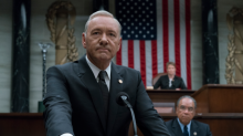 House of Cards producer investigating claims of Kevin Spacey's on-set harassment