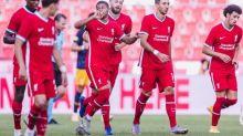 Foot - ANG - Liverpool - Angleterre: Tribus, nouveau sponsor de Liverpool
