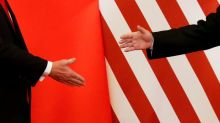 Trump doubts success in rebalancing U.S.-China trade as talks get underway