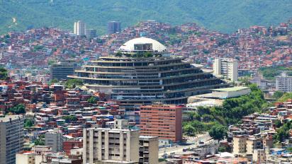 El edificio 'maldito' que devino en centro de torturas