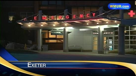 Former EMT at Exeter Hospital accused of stealing drugs