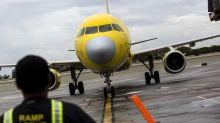 Spirit Airlines Surges After Cutting Costs and Cancellations