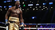 Deontay Wilder annihilates Bermaine Stiverne in one round, calls out Anthony Joshua