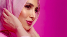 L'Oréal Just Cast a Hijabi Model for a Hair Ad