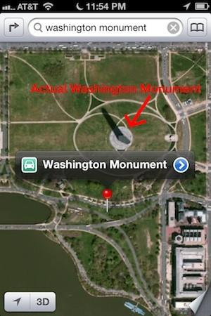 Apple says it's 'just getting started' on Maps for iOS 6, are you willing to wait? (poll)