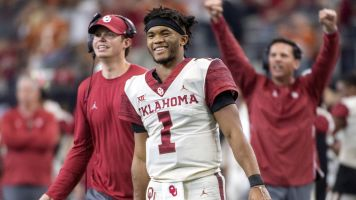 Cardinals pick Kyler Murray No. 1 in NFL draft
