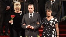 Anel Noreña revela que los hijos que tuvo con José José ya cobraron parte de la herencia del cantante