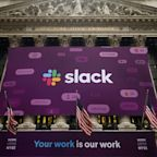 Slack revenue tops $200 million for first time, but stock tanks after slight forecast change