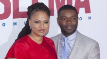 Ava DuVernay and David Oyelowo say 'Selma' was snubbed by Oscars Academy after 'I can't breathe' T-shirt protest