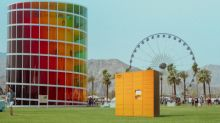 Forgot Sunscreen, Sandals or Sunglasses? Customers Can Shop and Ship to an Amazon Locker at the 2019 Coachella Valley Music and Arts Festival