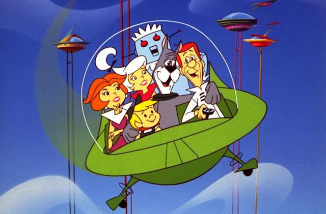 A live-action reboot of 'The Jetsons' is headed to ABC
