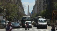 Argentina puso en marcha su plan para salir de su peor crisis desde 2001