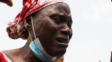 Nigerian outrage at brazen bandit attacks