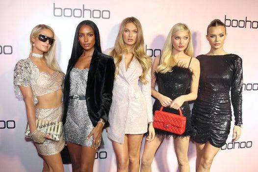 "Karen Millen hits out at ""greed"" of fast fashion in wake of Boohoo scandal"