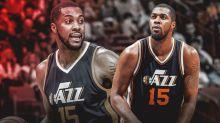 Jazz rumors: Utah interested in reuniting with Derrick Favors