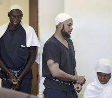 ICE takes into custody defendant in New Mexico compound case