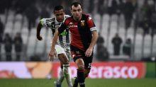 Genoa, Samp boost survival hopes as SPAL face drop