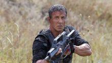 Sylvester Stallone confirma que haverá 'Os Mercenários 4'