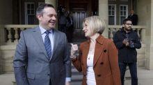 NDP mocks Alberta premier's UCP for taking COVID cash from 'sugar daddy' Trudeau