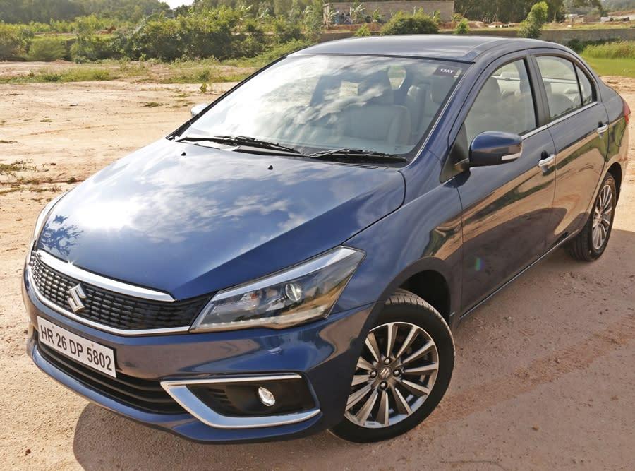 Top 3 petrol sedans in India under Rs 10 lakh