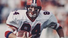 Chris Gedney, Syracuse legend and former NFL tight end, dies at age 47