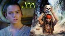 How 'Star Wars' Is Changing the 2017 Blockbuster Lineup