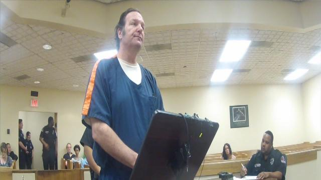 Bob Bashara arraigned in wife's murder