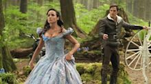 Once Upon a Time star lands major role in new Netflix series
