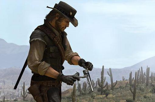 Rockstar offering Red Dead cheaters a chance at Redemption