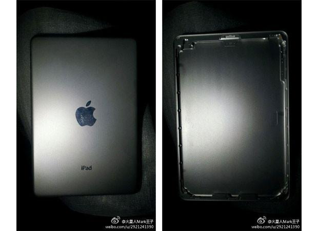 Apple likely to reveal iPad mini on October 23rd, reports AllThingsD