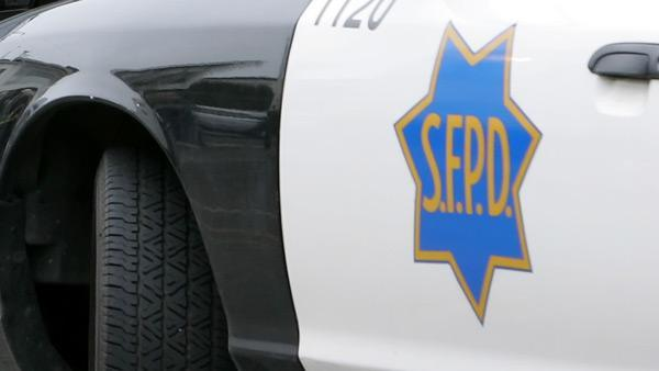5 San Francisco police officers and 1 former officer indicted