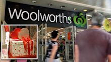 The surprising Woolworths item selling every second leading up to Valentine's Day