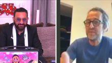 """Cyril Hanouna : ce jour où, """"à moitié en larmes"""", il voulait vendre son billard à son patron pour régler ses problèmes d'argent (VIDEO)"""