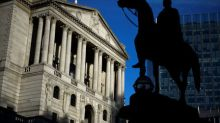 Bank of England splits on rates, paving way for May rise