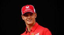Mick Schumacher debutará en la F1 en ensayos Nürburgring la próxima semana