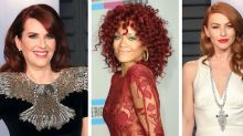 13 Awesome Color Ideas for Dark Red Hair
